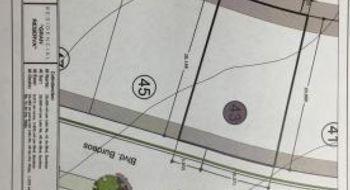 NEX-26508 - Terreno en Venta en Angelopolis, CP 72193, Puebla, con 1 m2 de construcción.