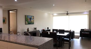 NEX-24722 - Departamento en Renta en Centro Sur, CP 76090, Querétaro, con 1 recamara, con 2 baños, con 162 m2 de construcción.