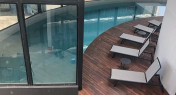 NEX-28223 - Departamento en Renta en Centro Sur, CP 76090, Querétaro, con 2 recamaras, con 2 baños, con 87 m2 de construcción.