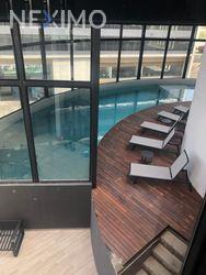 NEX-28223 - Departamento en Renta, con 2 recamaras, con 2 baños, con 87 m2 de construcción en Centro Sur, CP 76090, Querétaro.