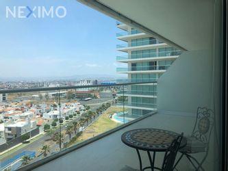 NEX-29984 - Departamento en Renta, con 2 recamaras, con 2 baños, con 162 m2 de construcción en Centro Sur, CP 76090, Querétaro.