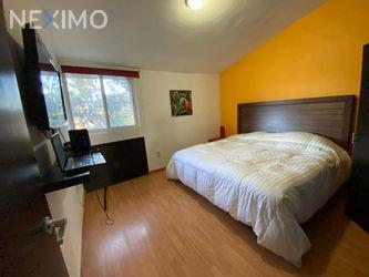 NEX-30123 - Departamento en Renta, con 2 recamaras, con 1 baño, con 76 m2 de construcción en Villas del Parque, CP 76140, Querétaro.