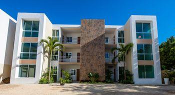 NEX-30454 - Departamento en Venta en Campestre, CP 77717, Quintana Roo, con 2 recamaras, con 2 baños, con 120 m2 de construcción.