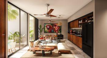 NEX-30465 - Departamento en Venta en La Veleta, CP 77760, Quintana Roo, con 2 recamaras, con 2 baños, con 123 m2 de construcción.