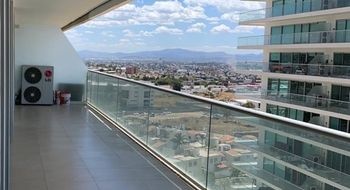 NEX-31633 - Departamento en Renta en Centro Sur, CP 76090, Querétaro, con 2 recamaras, con 2 baños, con 162 m2 de construcción.