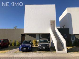 NEX-38883 - Casa en Renta, con 2 recamaras, con 2 baños, con 1 medio baño, con 145 m2 de construcción en El Mirador, CP 76246, Querétaro.