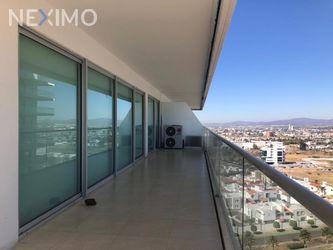 NEX-42790 - Departamento en Renta, con 2 recamaras, con 2 baños, con 162 m2 de construcción en Centro Sur, CP 76090, Querétaro.