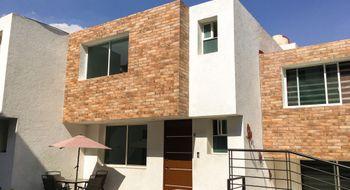 NEX-25176 - Casa en Venta en Lago de Guadalupe, CP 54760, México, con 3 recamaras, con 2 baños, con 1 medio baño, con 143 m2 de construcción.