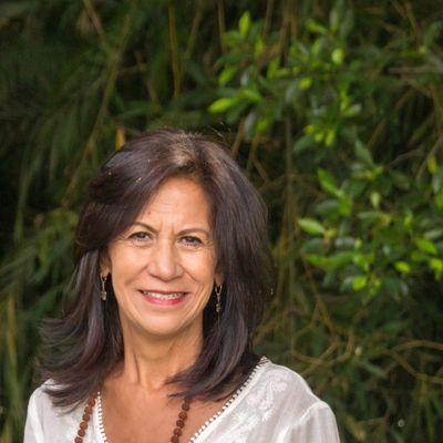 Angela Cedillo Gonzalez