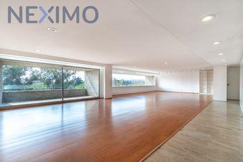 NEX-25195 - Departamento en Renta en Polanco I Sección, CP 11510, Ciudad de México, con 3 recamaras, con 3 baños, con 1 medio baño, con 352 m2 de construcción.