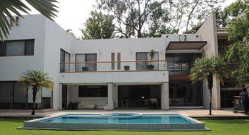 NEX-31506 - Casa en Renta en Acapatzingo, CP 62493, Morelos, con 6 recamaras, con 5 baños, con 1 medio baño, con 671 m2 de construcción.