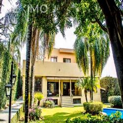 NEX-43411 - Casa en Renta, con 4 recamaras, con 4 baños, con 500 m2 de construcción en Delicias, CP 62330, Morelos.