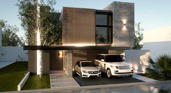 NEX-25920 - Casa en Venta en Lomas de Angelópolis, CP 72830, Puebla, con 3 recamaras, con 3 baños, con 1 medio baño, con 220 m2 de construcción.