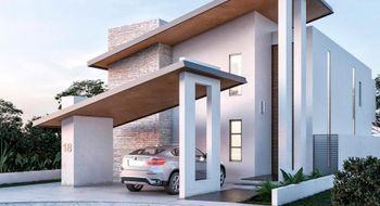 NEX-27130 - Casa en Venta en Lagos del Sol, CP 77567, Quintana Roo, con 3 recamaras, con 4 baños, con 379 m2 de construcción.