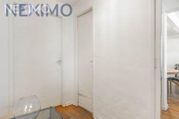 NEX-29206 - Departamento en Venta, con 2 recamaras, con 1 baño, con 130 m2 de construcción en Tabacalera, CP 06030, Ciudad de México.