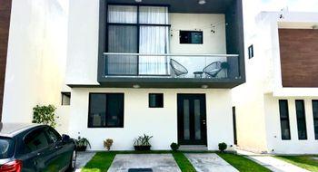 NEX-33627 - Casa en Venta en Zibatá, CP 76269, Querétaro, con 3 recamaras, con 2 baños, con 1 medio baño, con 158 m2 de construcción.
