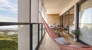 NEX-34397 - Departamento en Venta en Zibatá, CP 76269, Querétaro, con 2 recamaras, con 2 baños, con 1 medio baño, con 133 m2 de construcción.