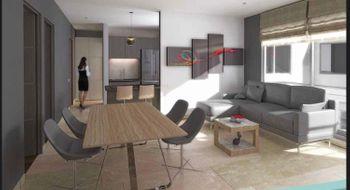NEX-30046 - Departamento en Venta en Del Valle Norte, CP 03103, Ciudad de México, con 2 recamaras, con 2 baños, con 90 m2 de construcción.