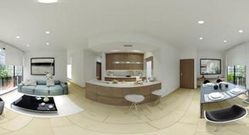 NEX-33684 - Departamento en Venta en Roma Norte, CP 06700, Ciudad de México, con 2 recamaras, con 2 baños, con 75 m2 de construcción.