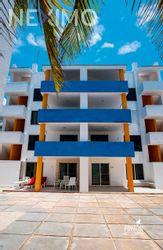 NEX-31766 - Departamento en Renta, con 4 recamaras, con 3 baños, con 1 medio baño, con 120 m2 de construcción en Chicxulub Puerto, CP 97330, Yucatán.