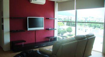 NEX-26302 - Departamento en Renta en Residencial Cumbres, CP 64619, Nuevo León, con 2 recamaras, con 2 baños, con 95 m2 de construcción.