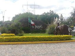 NEX-35155 - Terreno en Venta en El Trébol, CP 37547, Guanajuato.