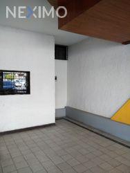 NEX-38286 - Oficina en Venta, con 1 medio baño, con 98 m2 de construcción en Los Paraísos, CP 37328, Guanajuato.