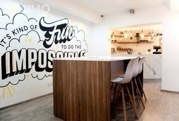 NEX-26966 - Oficina en Renta, con 10 m2 de construcción en Polanco V Sección, CP 11560, Ciudad de México.