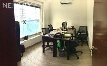 NEX-26968 - Oficina en Renta, con 9 m2 de construcción en Polanco V Sección, CP 11560, Ciudad de México.
