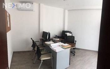 NEX-26995 - Oficina en Renta, con 11 m2 de construcción en Polanco V Sección, CP 11560, Ciudad de México.