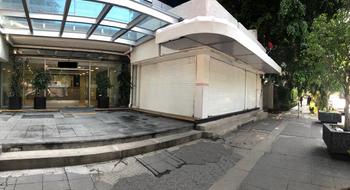 NEX-26997 - Local en Renta en Roma Sur, CP 06760, Ciudad de México, con 115 m2 de construcción.