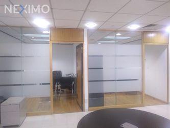 NEX-27016 - Oficina en Renta, con 60 m2 de construcción en Polanco V Sección, CP 11560, Ciudad de México.