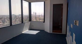 NEX-27027 - Oficina en Renta en Del Valle Centro, CP 03100, Ciudad de México, con 1 baño, con 140 m2 de construcción.