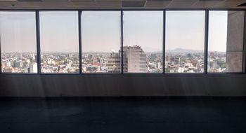 NEX-27028 - Oficina en Renta en Del Valle Centro, CP 03100, Ciudad de México, con 140 m2 de construcción.