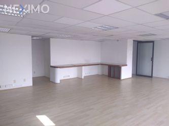 NEX-27061 - Oficina en Renta en Nápoles, CP 03810, Ciudad de México, con 3 baños, con 365 m2 de construcción.