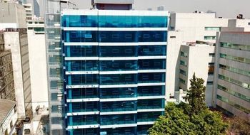 NEX-27062 - Oficina en Renta en Roma Sur, CP 06760, Ciudad de México, con 75 m2 de construcción.