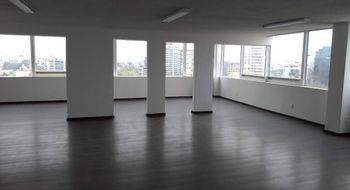 NEX-27072 - Oficina en Renta en Del Valle Centro, CP 03100, Ciudad de México, con 2 medio baños, con 190 m2 de construcción.