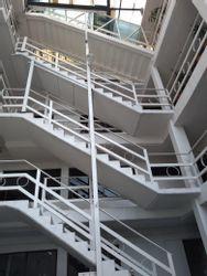 NEX-28540 - Oficina en Renta en Isidro Fabela, CP 14030, Ciudad de México, con 1200 m2 de construcción.
