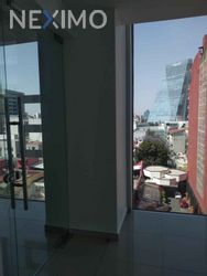 NEX-28946 - Oficina en Renta, con 2 baños, con 250 m2 de construcción en San José Insurgentes, CP 03900, Ciudad de México.