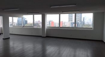 NEX-29891 - Oficina en Renta en Del Valle Centro, CP 03100, Ciudad de México, con 2 baños, con 190 m2 de construcción.
