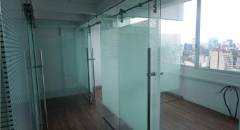 NEX-29898 - Oficina en Renta en Cuauhtémoc, CP 06500, Ciudad de México, con 212 m2 de construcción.