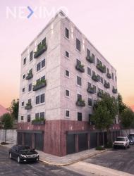 NEX-41403 - Departamento en Venta, con 1 recamara, con 1 baño, con 49 m2 de construcción en Pensador Mexicano, CP 15510, Ciudad de México.