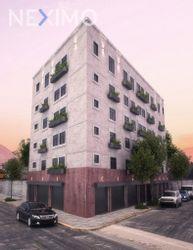 NEX-41419 - Departamento en Venta, con 1 recamara, con 1 baño, con 41 m2 de construcción en Pensador Mexicano, CP 15510, Ciudad de México.