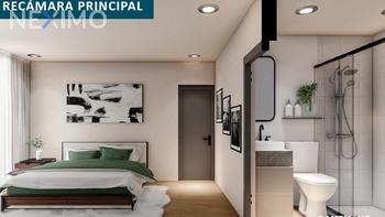 NEX-41435 - Departamento en Venta, con 2 recamaras, con 2 baños, con 78 m2 de construcción en Portales Sur, CP 03300, Ciudad de México.