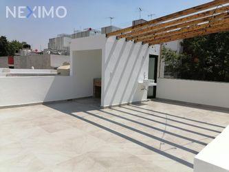 NEX-45798 - Departamento en Venta, con 1 recamara, con 1 baño, con 36 m2 de construcción en Postal, CP 03410, Ciudad de México.