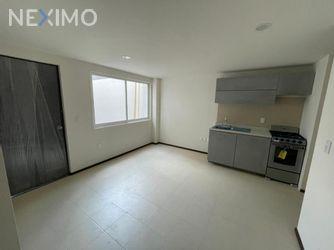 NEX-46022 - Departamento en Venta, con 1 recamara, con 1 baño, con 73 m2 de construcción en Asturias, CP 06850, Ciudad de México.