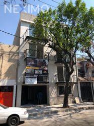 NEX-46023 - Departamento en Venta, con 1 recamara, con 1 baño, con 69 m2 de construcción en Asturias, CP 06850, Ciudad de México.