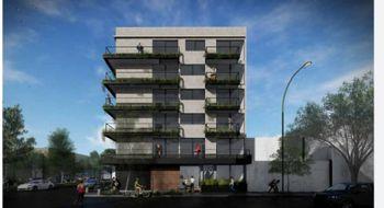 NEX-31336 - Departamento en Venta en Asturias, CP 06850, Ciudad de México, con 2 recamaras, con 1 baño, con 72 m2 de construcción.