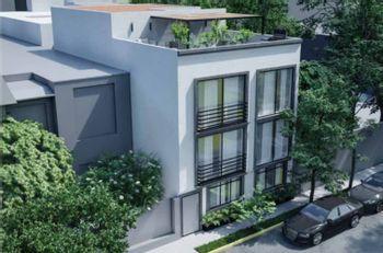 NEX-31390 - Departamento en Venta en Portales Sur, CP 03300, Ciudad de México, con 1 recamara, con 1 baño, con 50 m2 de construcción.