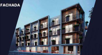 NEX-31585 - Departamento en Venta en Escandón I Sección, CP 11800, Ciudad de México, con 2 recamaras, con 1 baño, con 100 m2 de construcción.